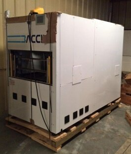 Photo used BACCINI / AMAT / APPLIED MATERIALS Oven for sale