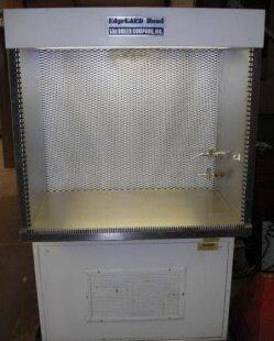 Photo used BAKER EdgeGARD EG 3252 for sale