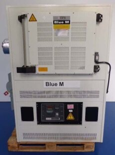 Photo used BLUE M CW-7780-JY-MP550 for sale