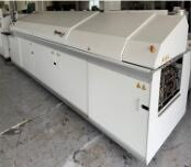 Photo used BTU Pyramax 125N for sale