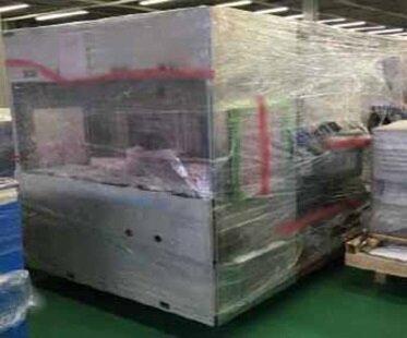 Photo utilisé CANON / ANELVA I-1060 SVII Plus-1 à vendre