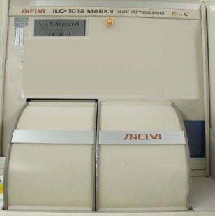 Photo benutzt CANON / ANELVA ILC-1012 zu verkaufen