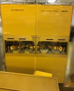 Photo utilisé CANON / ANELVA ILC 1060 à vendre