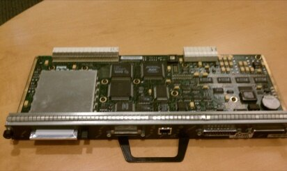 CISCO 7206 VXR used for sale price #174105 > buy from CAE