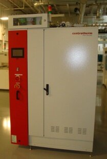 Photo used CLEAN TECHNOLOGY / CENTROTHERM CT‐BWK4 for sale