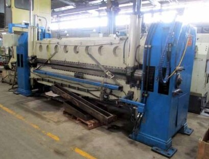 Photo used CNC KMD 3000 for sale