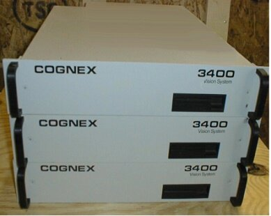 COGNEX 3400 Series used for sale price #138406 > buy from CAE