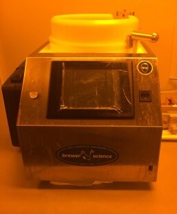 Photo used BREWER SCIENCE CEE 200 for sale