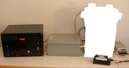 Photo 中古 Custom Pulsed Electron System 販売用