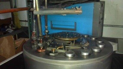 Photo utilisé CVC CV 18 à vendre