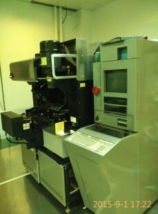 Photo used CYMER ELS 4000 for sale