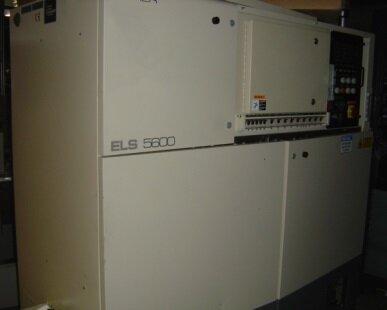 Photo 익숙한 CYMER ELS 5600 판매용