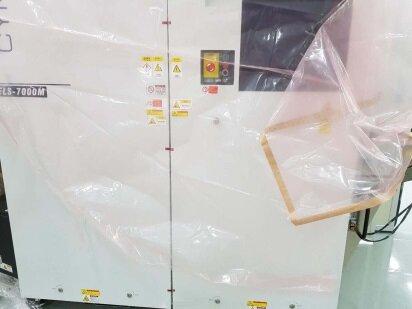 Photo 익숙한 CYMER ELS 7600M 판매용