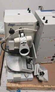 Photo used DAGE 4000 Series for sale