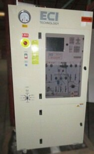 Photo used ECI TECHNOLOGY QLC 5100W for sale