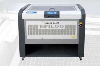 EPILOG LASER Legend 36EXT Laser used for sale price #9130862 > buy