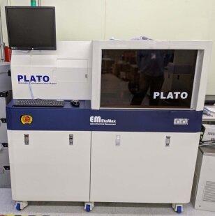 Photo utilisé EPIPLUS / ETAMAX Plato à vendre
