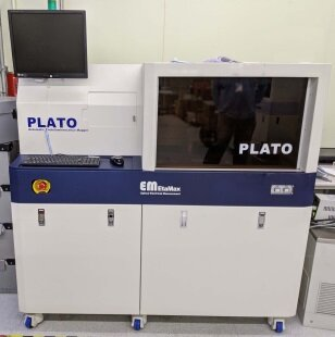 Photo 익숙한 EPIPLUS / ETAMAX Plato 판매용