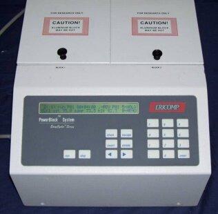 Photo utilisé ERICOMP Power Block Easy à vendre