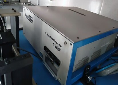 Photo used ESI / MICROVISION 3900 for sale