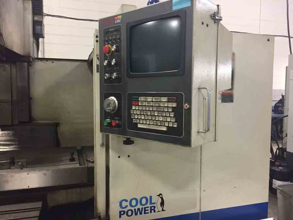 FADAL CNC 6030 used for sale price #9166502, 2001 > buy from CAE