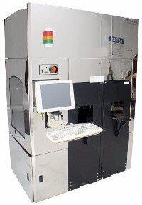 Photo 中古 FAS TECHNOLOGIES Micro E 200 販売用