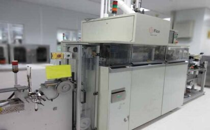 Photo used FICO AMS-11MR for sale
