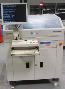 Photo used FLEXTRONICS Hyper Vision S5a for sale