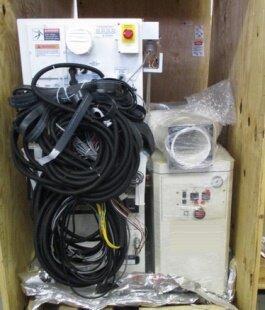 Photo used FSI / TEL / TOKYO ELECTRON Mercury for sale
