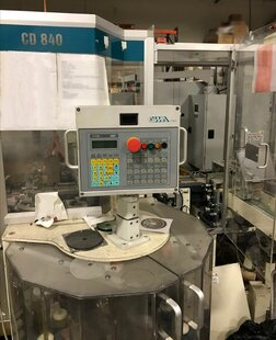 Photo used GIMA CD 840 for sale