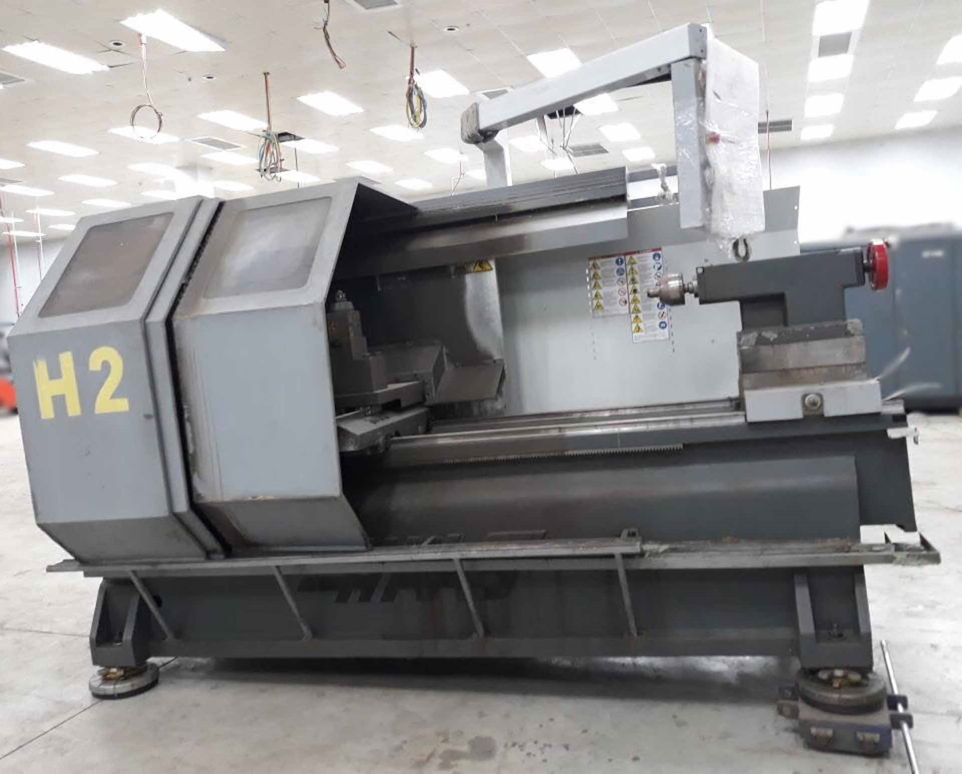 HAAS TL-3W used for sale price #9220744 > buy from CAE on