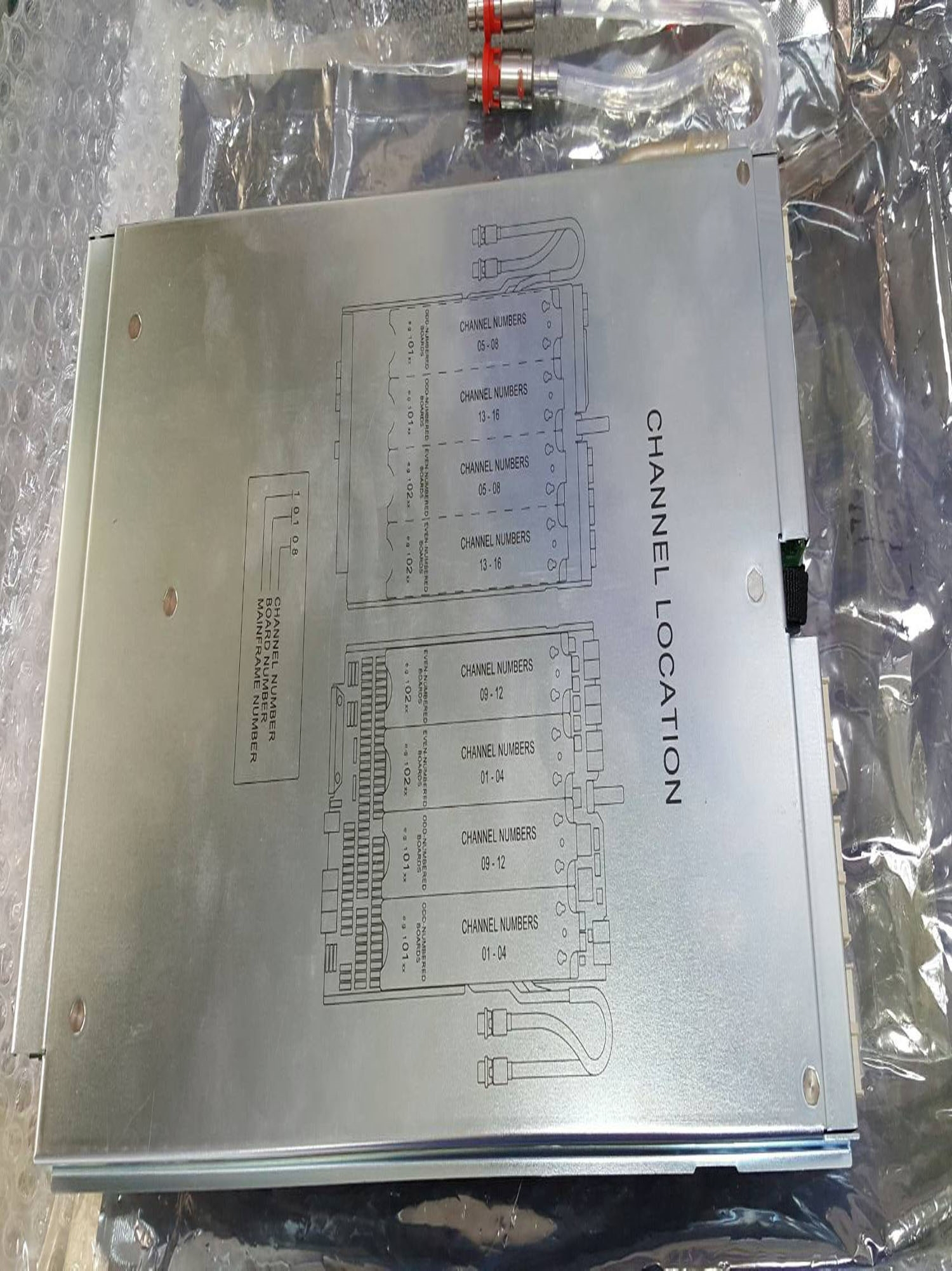 AGILENT / HP / HEWLETT-PACKARD / VERIGY / ADVANTEST PS800
