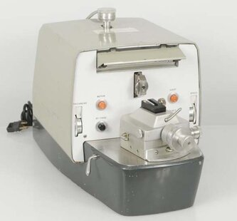 Photo used SORVALL MT-2 for sale