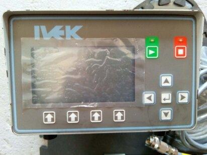 Photo 用過的 IVEK Lot of equipment 出售