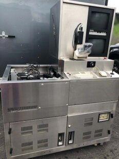 Photo used KLA / TENCOR / INSPEX TPC 8500 for sale