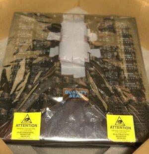 Photo used KLA / TENCOR TDI Assy for 2135 for sale