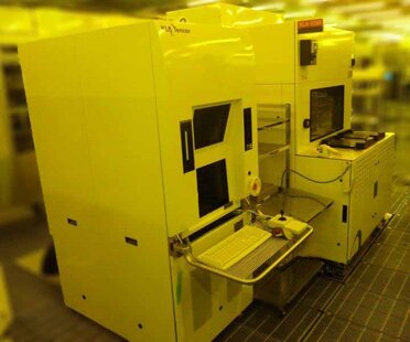 Photo used KLA / TENCOR 2350 for sale