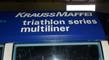 Photo benutzt KRAUSS MAFFEI Triathlon zu verkaufen