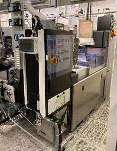 Photo used LAM RESEARCH 9600CFE for sale