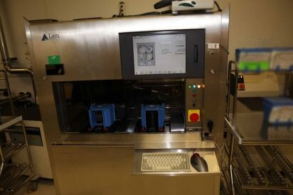 LAM RESEARCH Rainbow 4520i used for sale price #9114147