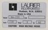 LAURIER HA-250