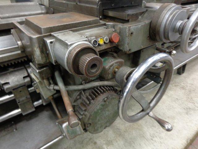 LEBLOND-MAKINO 4025NK used for sale price #9118317, 1968