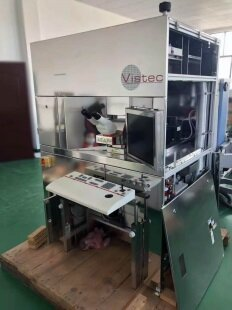 Photo used LEICA / VISTEC INS 3300 for sale
