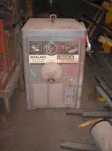 LINCOLN IdealARC used for sale price #152048 > buy from CAE