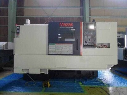 MAZAK QTS 350 used for sale price #9193120, 2013 > buy from CAE