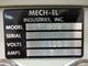 MECH-EL 909