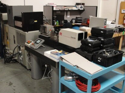 MTS Tytron 250 used for sale price #9037363, 1999 > buy ...