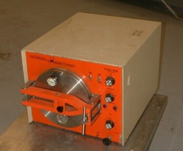 NAPCO 704-9000-D-9 used for sale price #123671 > buy from CAE