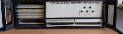 Photo used NEXTEST / TERADYNE J133D for sale
