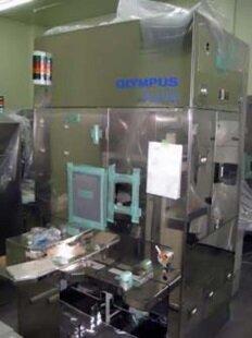 Photo used OLYMPUS AL3110FDUV for sale